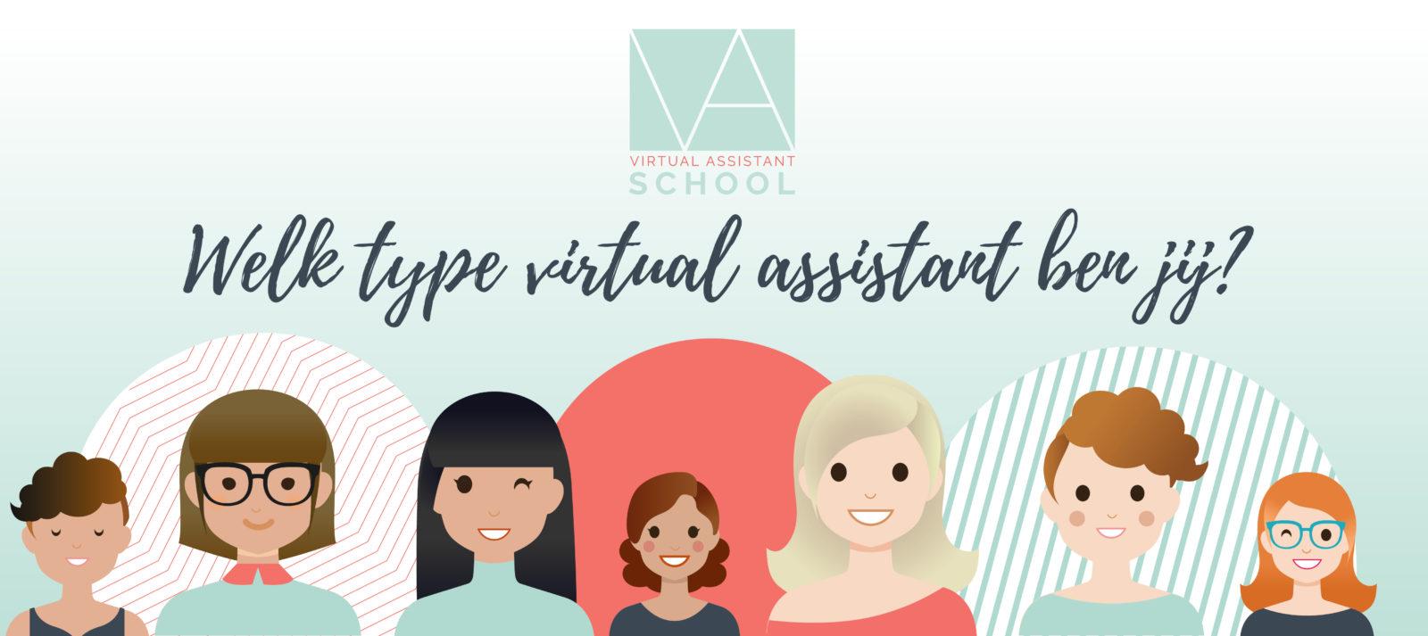 Feel The Fear And Do It Anyway: De Ups En Downs Van Drie Startende Virtual Assistants