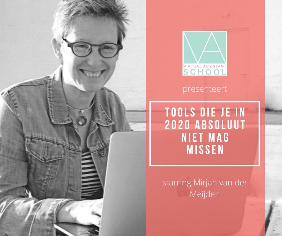 Howtohotspot - Mirjan van der Meijden