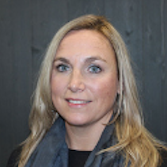 Ingrid van der Stroom