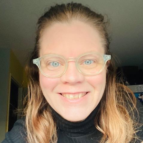 Maureen Rijkers