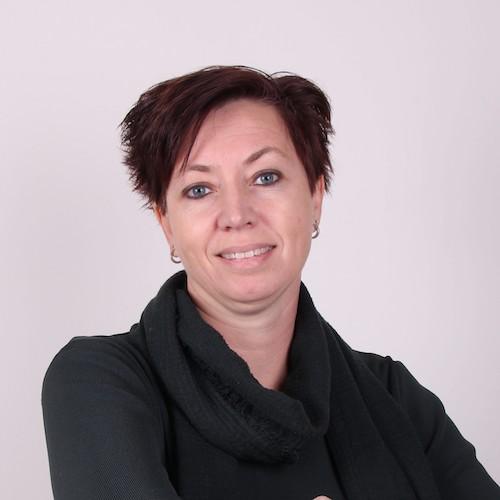 Miranda Baars