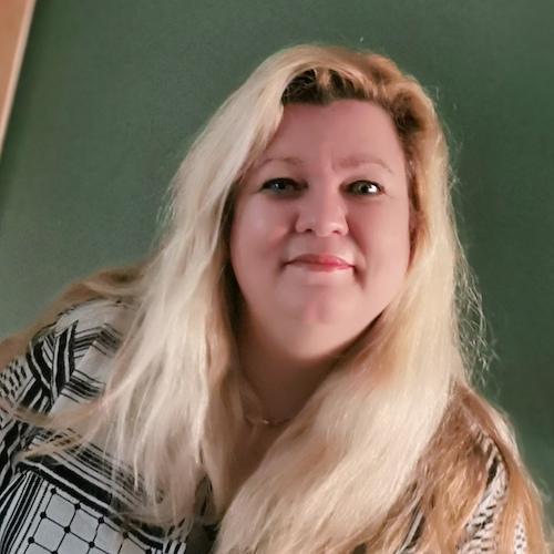 Petra Fokkelman