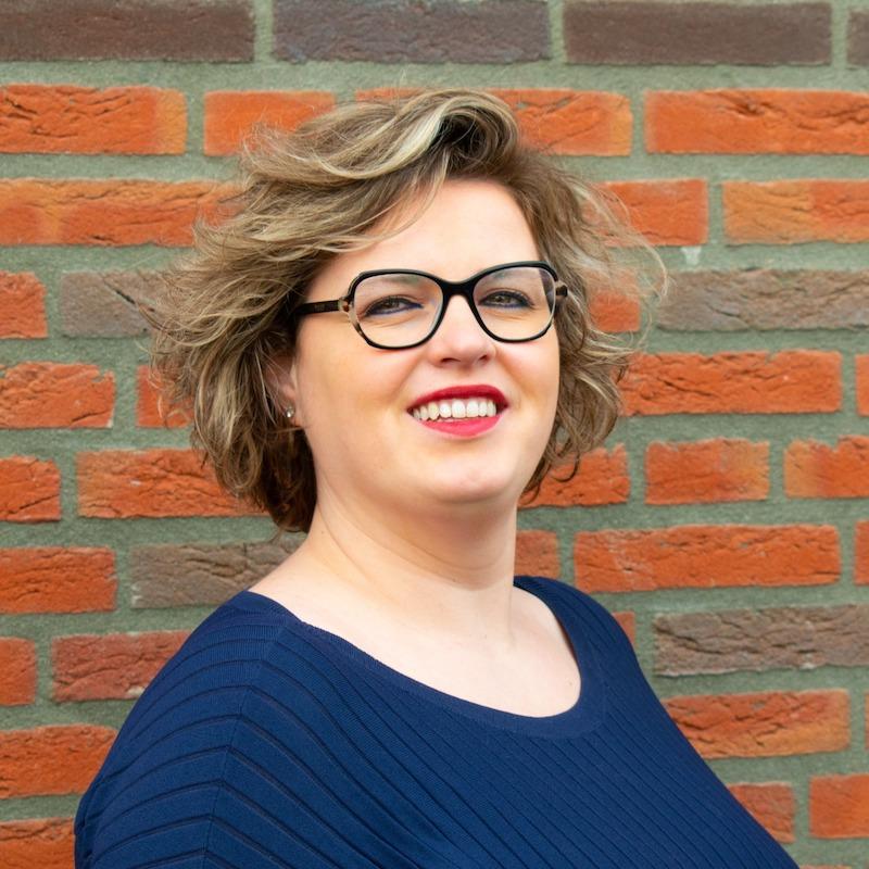 Bernice van Breda