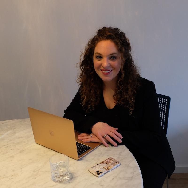 Patricia van Dreumel