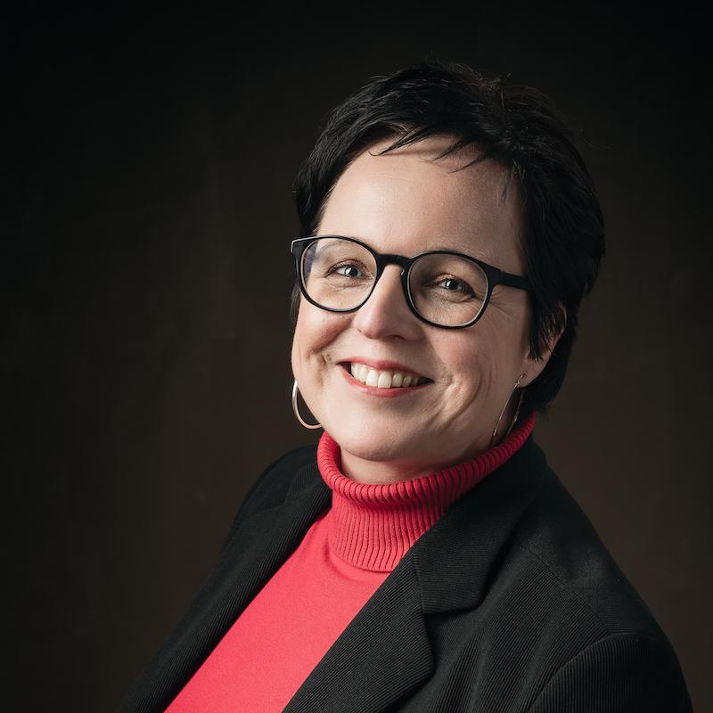 Patricia van Goor