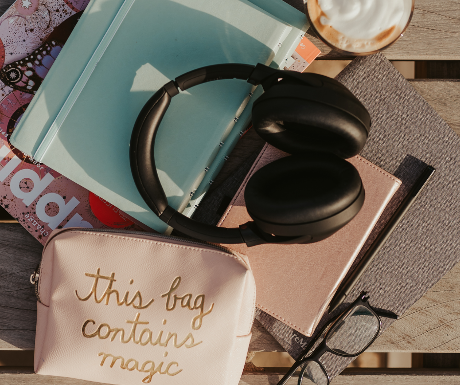 Hannekes favourites Draadloze Over-Ear Koptelefoon Met Noise Cancelling