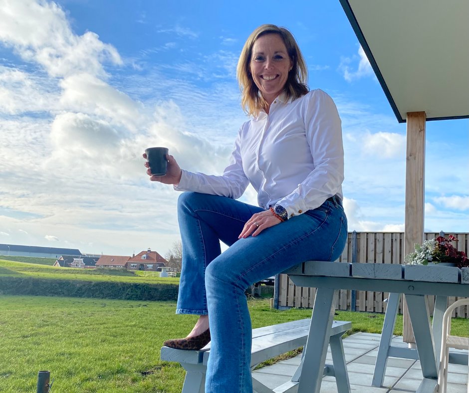 Een week op pad met virtual assistant Alice Openeer
