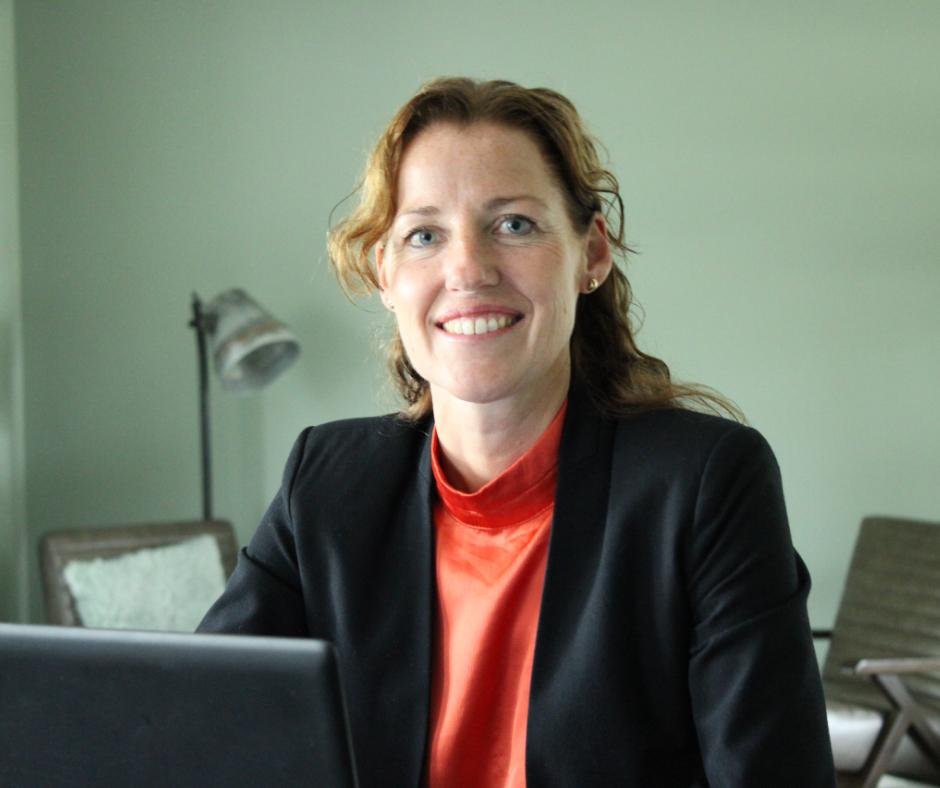 Amanda Zijlstra virtual assistant