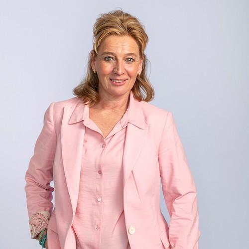Yvette Verberne