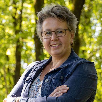Bianca van Vlijmen